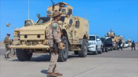 """Yemen tacha la tregua de Riad de """"maniobra para reforzarse"""""""