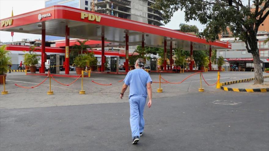 EEUU dificulta atención a pacientes con COVID-19 en Venezuela | HISPANTV