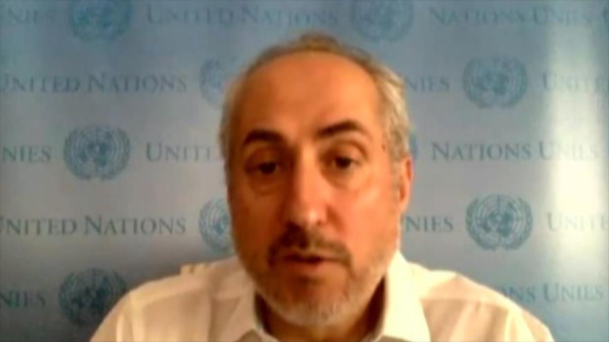 ONU defiende a la OMS ante las acusaciones de Donald Trump | HISPANTV