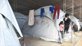 Bolivia, en plena crisis de COVID-19, recurre a una repatriación