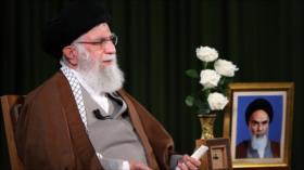 Líder de Irán: La humanidad necesita más que nunca de un salvador