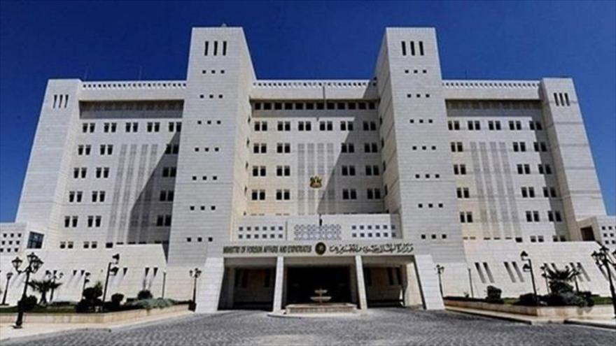 "Siria condena ""engañoso"" informe de OPAQ sobre armas químicas | HISPANTV"