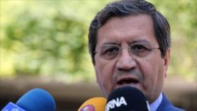 Irán insta al FMI a acelerar el proceso de préstamo por COVID-19