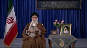 Discurso de Líder iraní. ONU defiende a OMS. COVID-19 en Ecuador - Boletín: 12:30 - 09/04/2020