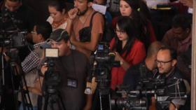 Guatemala oculta a periodistas la información sobre COVID-19