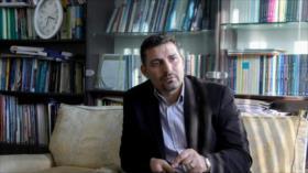 Irán denuncia 'inadmisible' bloqueo de EEUU en medio de COVID-19