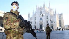 ¿La Unión Europea saldrá indemne del desafío del COVID-19?