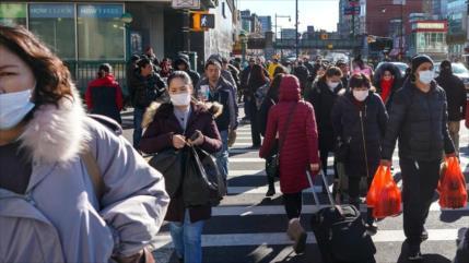 ¿Por qué los hispanos mueres más por coronavirus en Nueva York?