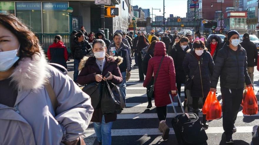 ¿Por qué los hispanos mueren más por coronavirus en Nueva York? | HISPANTV