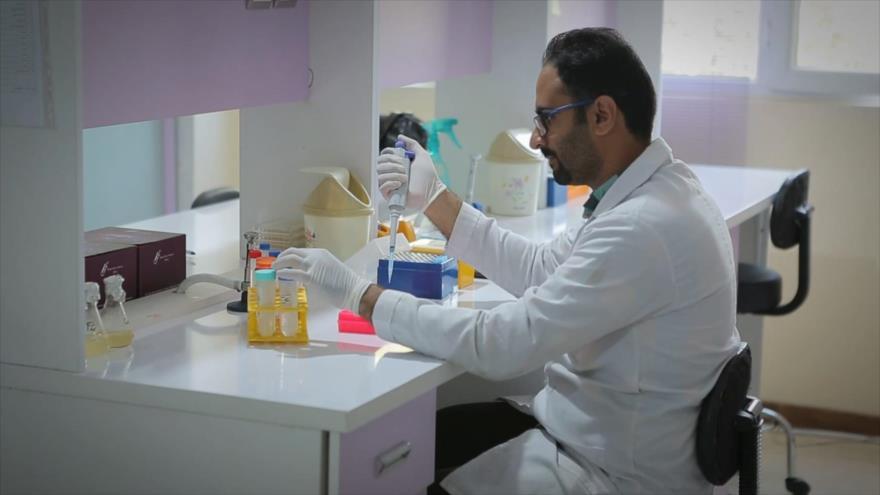 Irán Hoy: El brote del coronavirus en Irán