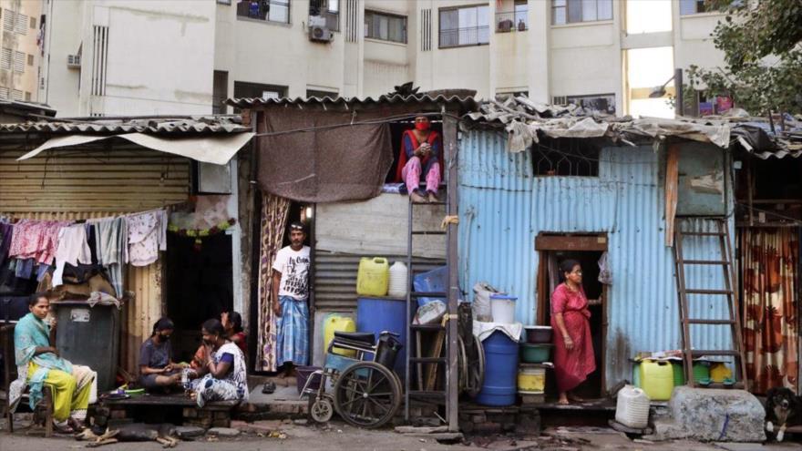 Covid-19 puede llevar a 500 millones de personas a la pobreza | HISPANTV