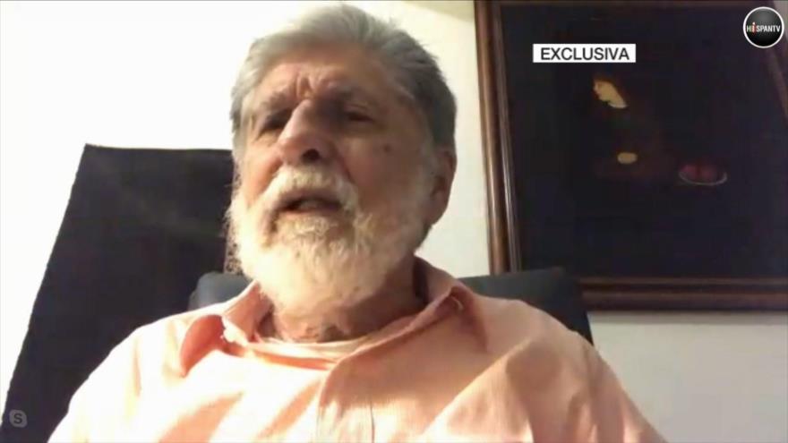 Entrevista Exclusiva: Celso Luiz Nunes Amorim