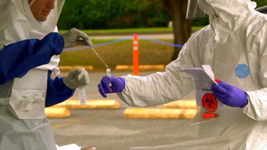 Dreamers en EEUU trabajan en la línea de lucha contra coronavirus