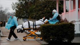 Casa Blanca: 60 000 podrían morir de COVID-19 en EEUU