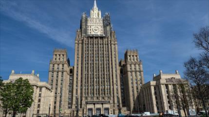Rusia: OPAQ carga contra Siria bajo presión política del Occidente