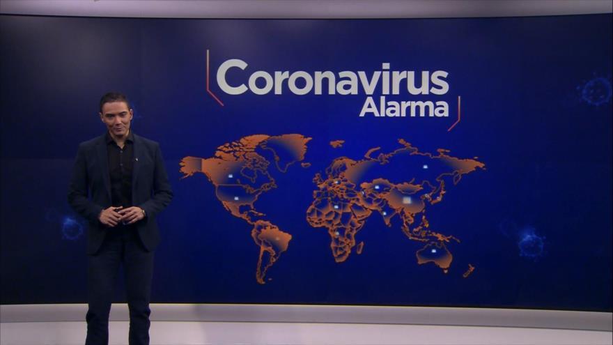 Coronavirus Alarma: Líder de Irán ensalza lucha de la nación persa ante el brote del COVID-19. Rusia rechaza cerco económico y amenazas de EEUU contra Venezuela en medio de COVID-19