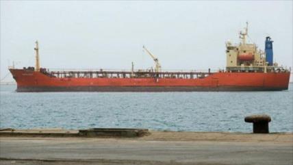 Arabia Saudí confisca 17 barcos yemeníes con alimento y combustible