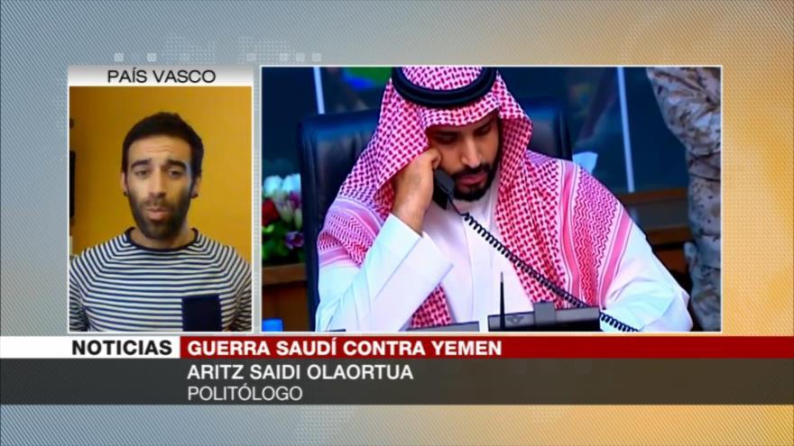 """Arabia Saudí busca obstaculizar lucha de Yemen contra COVID-19"""