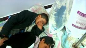 COVID-19 llega a Yemen. Reino Unido y coronavirus. Crisis en Brasil - Boletín: 14:30 - 10/04/2020