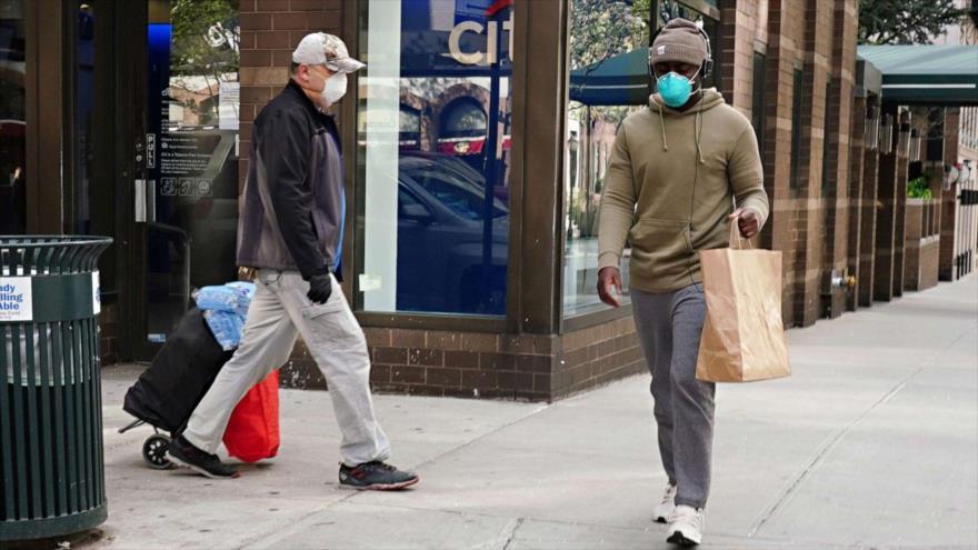 """""""Cientos de muertes por COVID-19 no son registradas en Nueva York""""   HISPANTV"""