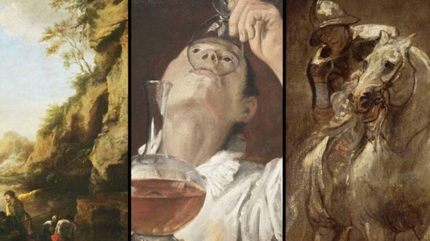 Unesco lamenta robo de obras de arte durante la cuarentena | HISPANTV