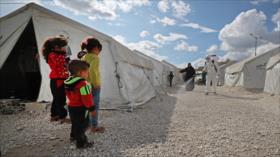 Siria denuncia sanciones del Occidente en medio de COVID-19