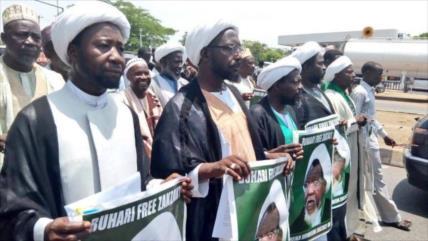 Movimiento Islámico urge a liberar a Al-Zakzaky por COVID-19