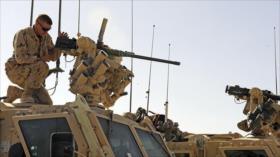 Canadá reinicia venta de armas a Riad tras crisis de coronavirus