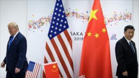 Crisis del COVID-19 girará la balanza del poder global sobre China