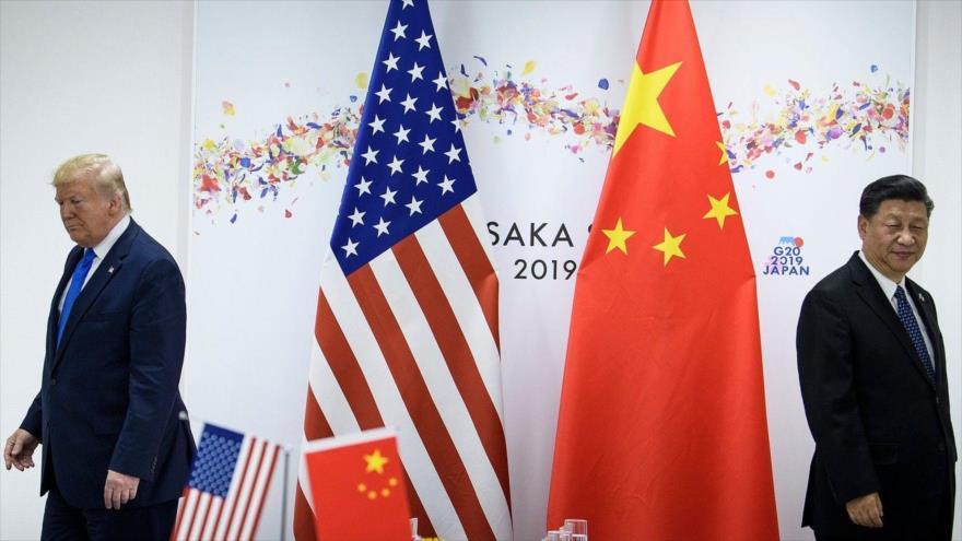 Crisis del COVID-19 girará la balanza del poder global sobre China | HISPANTV