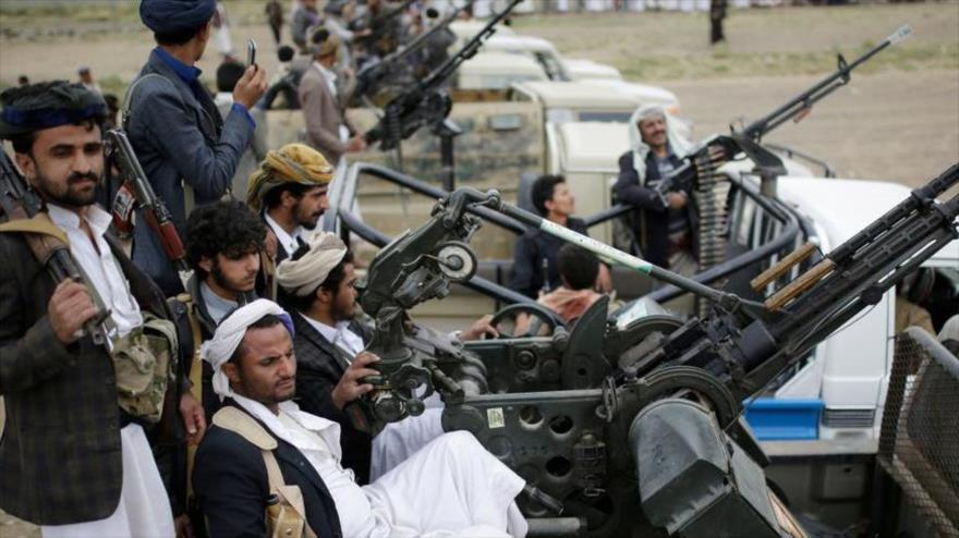 Fuerzas yemeníes frustran ataques saudíes que violan la tregua   HISPANTV