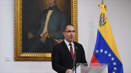 ¡Nadie se salva solo! Venezuela llama a la unidad ante COVID-19