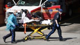 EEUU discrimina a sus grupos raciales ante la pandemia de COVID-19