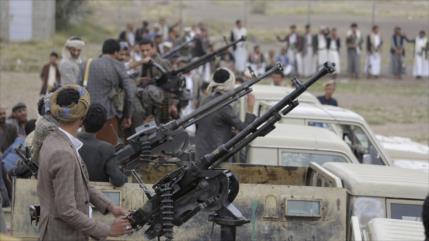 Yemen tacha de 'fraudulenta' la tregua anunciada por Arabia Saudí