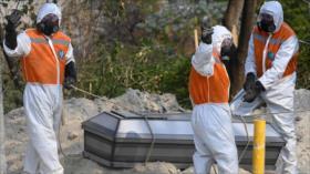 Bukele alerta: Latinoamérica será epicentro de COVID-19 tras EEUU
