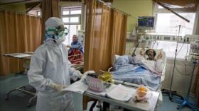EEUU admite que obstaculiza entrega de ayuda humanitaria a Irán