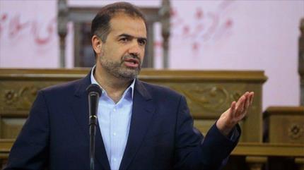 Diplomático iraní denuncia doble rasero de EEUU en materia nuclear