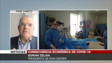 Zelaia: Estimación de BM sobre economía latina es media-razonable
