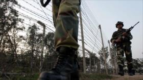"""Paquistán protesta ante La India por """"violaciones"""" fronterizas"""