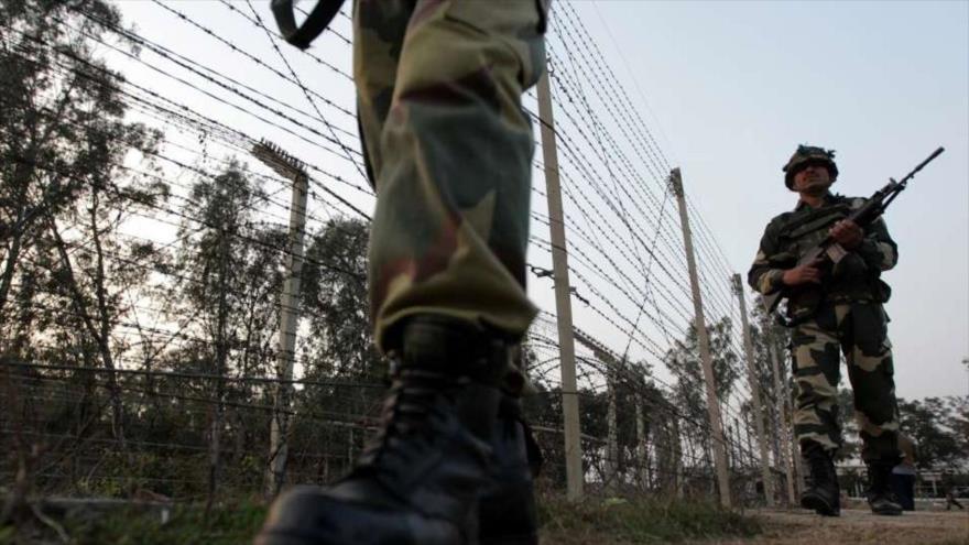 """Paquistán protesta ante La India por """"violaciones"""" fronterizas   HISPANTV"""