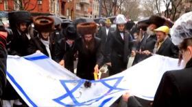 Dentro de Israel: Antisionismo