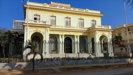 Cuba condena acusaciones de EEUU de nexos con el narcotráfico