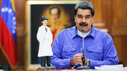Maduro resolverá escasez de combustible cuasada por sanciones