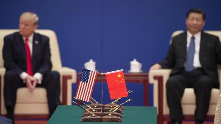 EEUU y China se juegan su liderazgo global ante COVID-19 | HISPANTV