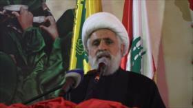 Hezbolá acusa a EEUU de agudizar la pandemia con sus políticas
