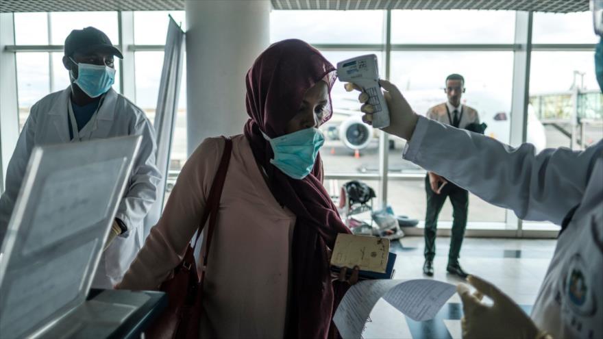 ONU advierte: Riad expulsa a migrantes en medio de la COVID-19 | HISPANTV