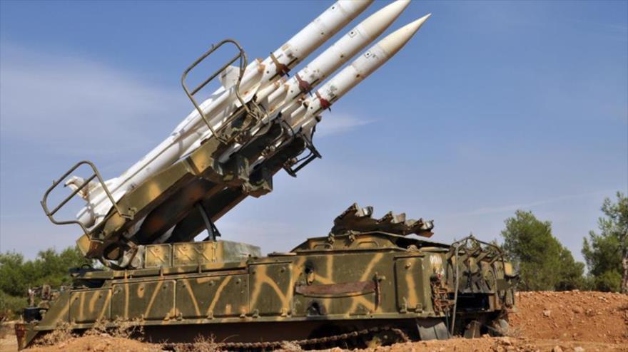 Siria, en máxima alerta tras el nuevo aventurismo de Israel   HISPANTV