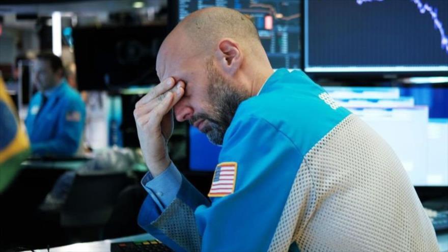 FMI alerta: PIB global experimentará una caída de 3 %por COVID-19