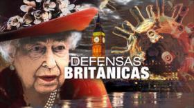 Detrás de la Razón: Las estrategias de los británicos han hecho de alto riesgo la epidemia