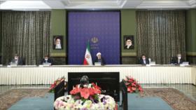 'Este año será un buen año para los iraníes pese a las sanciones'